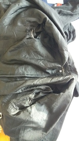 42 Beden siyah Renk ipekyol blazer ceket