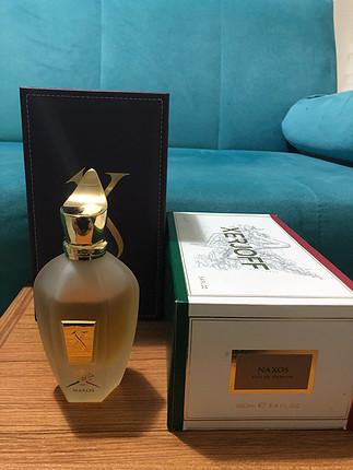 Xerjoff Naxos 80/100 ml