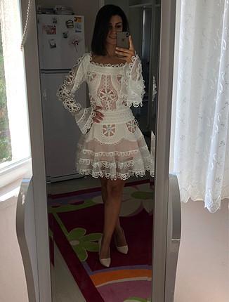 Diğer Zimmerman elbise