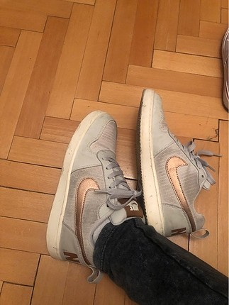 Nike spor