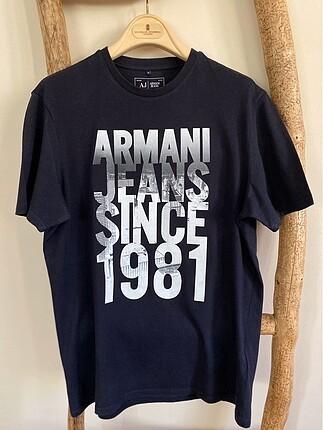 Armani jeans erkek tişört
