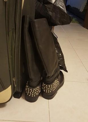 Çok temiz çizme
