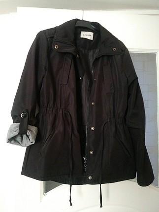 Zara mevsimlik ceket