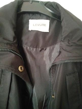42 Beden mevsimlik ceket