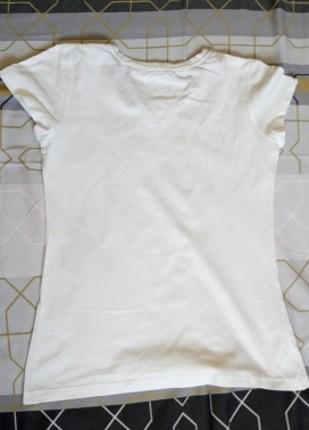 Lacoste Lacoste Beyaz Tshirt