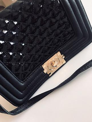 Çanta kol çantası