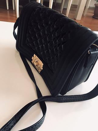 Diğer Çanta kol çantası
