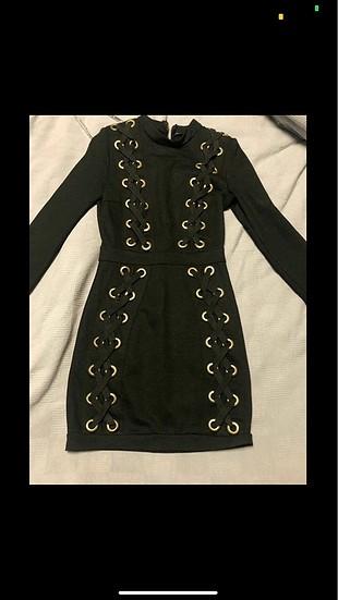 Balmain model özel tasarım elbise????