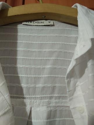 m Beden harika gömlek