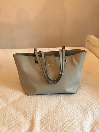 Calvin Klein marka orginal çanta