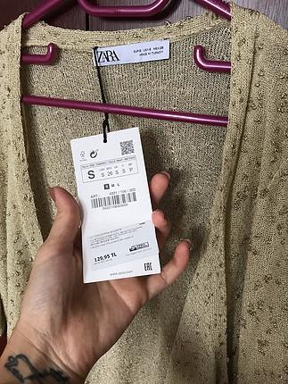 Zara Zara hırka