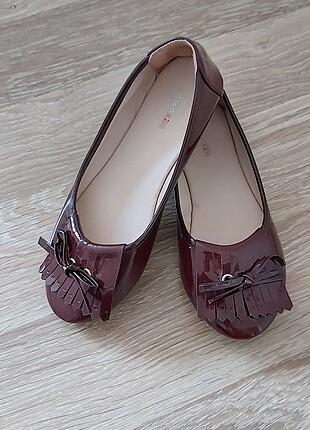 Babet ayakkabi