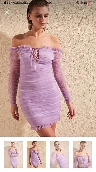 ARIYORUM Trendyol elbise