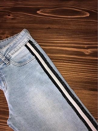 Buz mavisi homestore pantalon