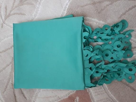 diğer Beden çeşitli Renk şal kullanısli