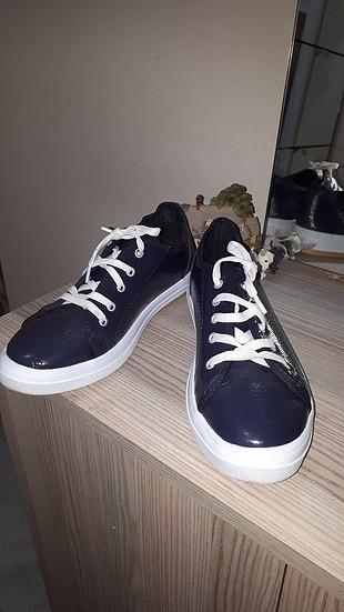 polo sneaker,spor ayakkabi