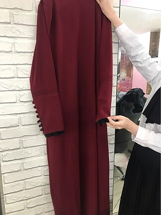 Armine Bordo anne elbisesi