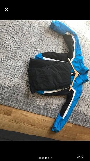 icepeak Kayak kıyafeti