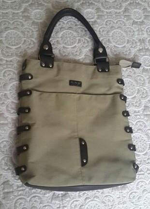Ççs paraşüt kumaş çanta