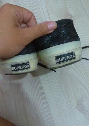 superga siyah