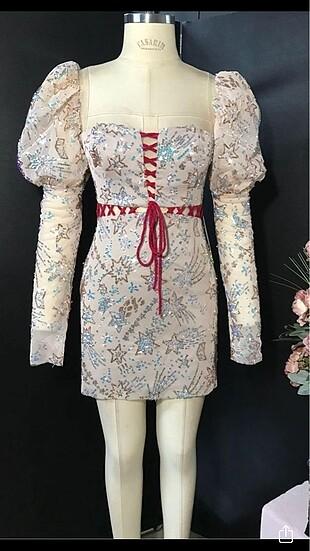 Raisa vanessa elbise