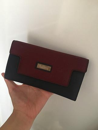 Pierre cardin cüzdan