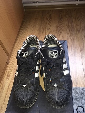 adidas spor ayakkabi