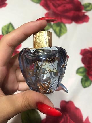 Lolita Lempicka 40ml şişe hasar defo yok cam şişe