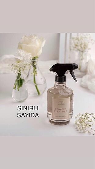 Powder pleasure çamaşır parfümü