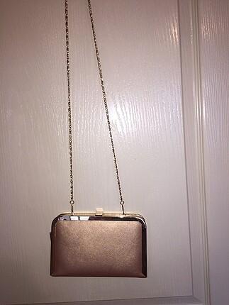 Gece el çantası