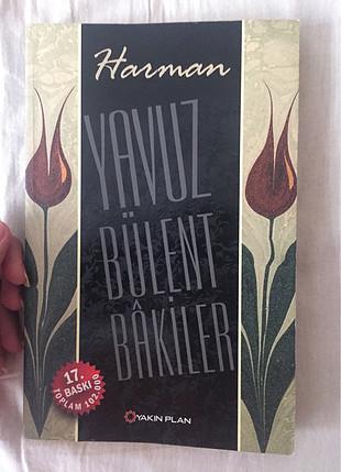 Yavuz Bülent Bakiler - Harman