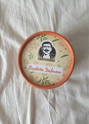 Artukbey badem sabunu