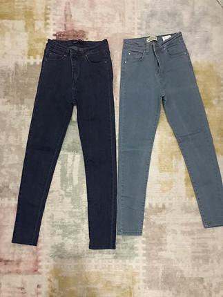 26 Beden Pink hollywood 26 beden pantolonlar