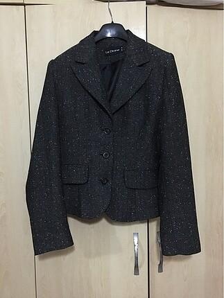 Kırçıllı Ceket
