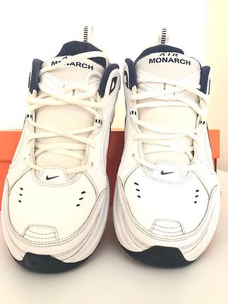 44 Beden beyaz Renk spor ayakkabı
