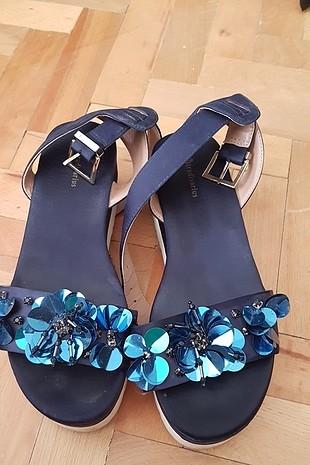 Stradivarius sandalet