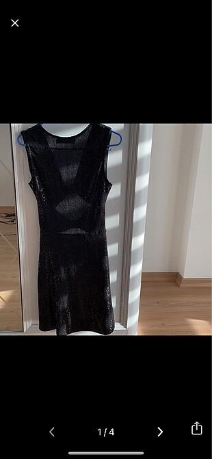 Zara mini elbise