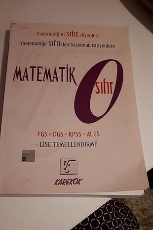 Matematik Sıfır YGS