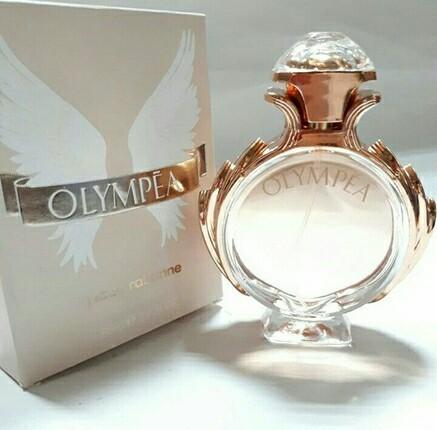 Olympea Bayan parfümü