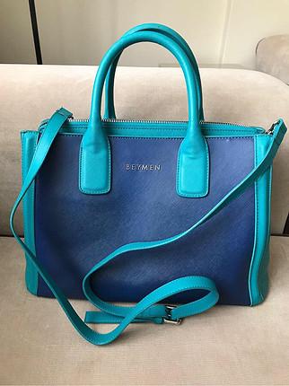 universal Beden mavi Renk Beymen yazlık Harika çanta