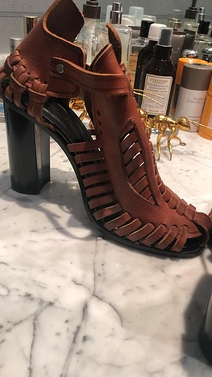 Proenza Schouler Topuklu Ayakkabı