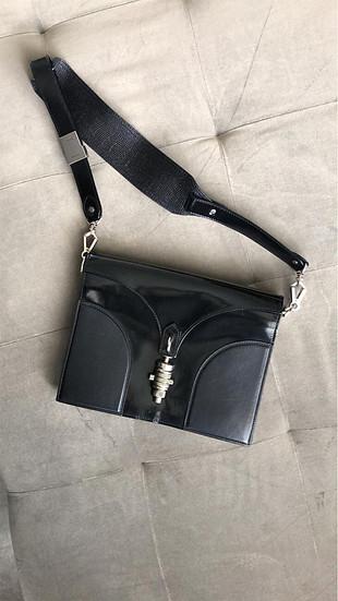 Proenza Schouler Siyah Çanta