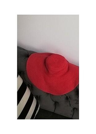 Beden Hasır şapka