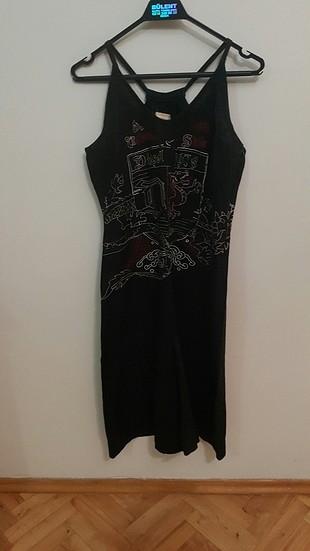diesel elbise