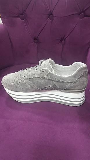 hogan spor ayakkabı