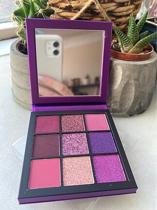 HUDABEAUTY AMETHYST OBSESSİONS