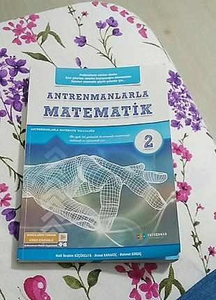 matematik kitabi