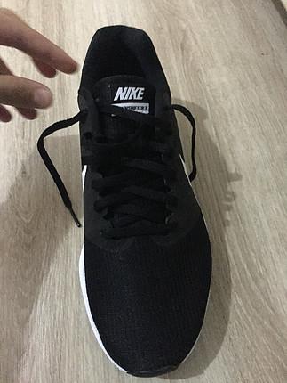 40 Beden siyah Renk Orijinal Nike aspiratör ayakkabı