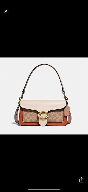 Coach çanta