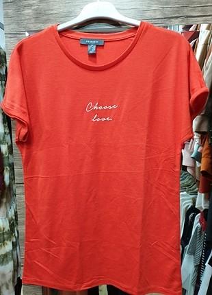 Yeni Sıfır tişört
